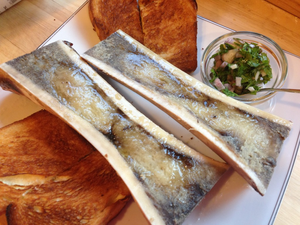 Well Dined | Bone Marrow