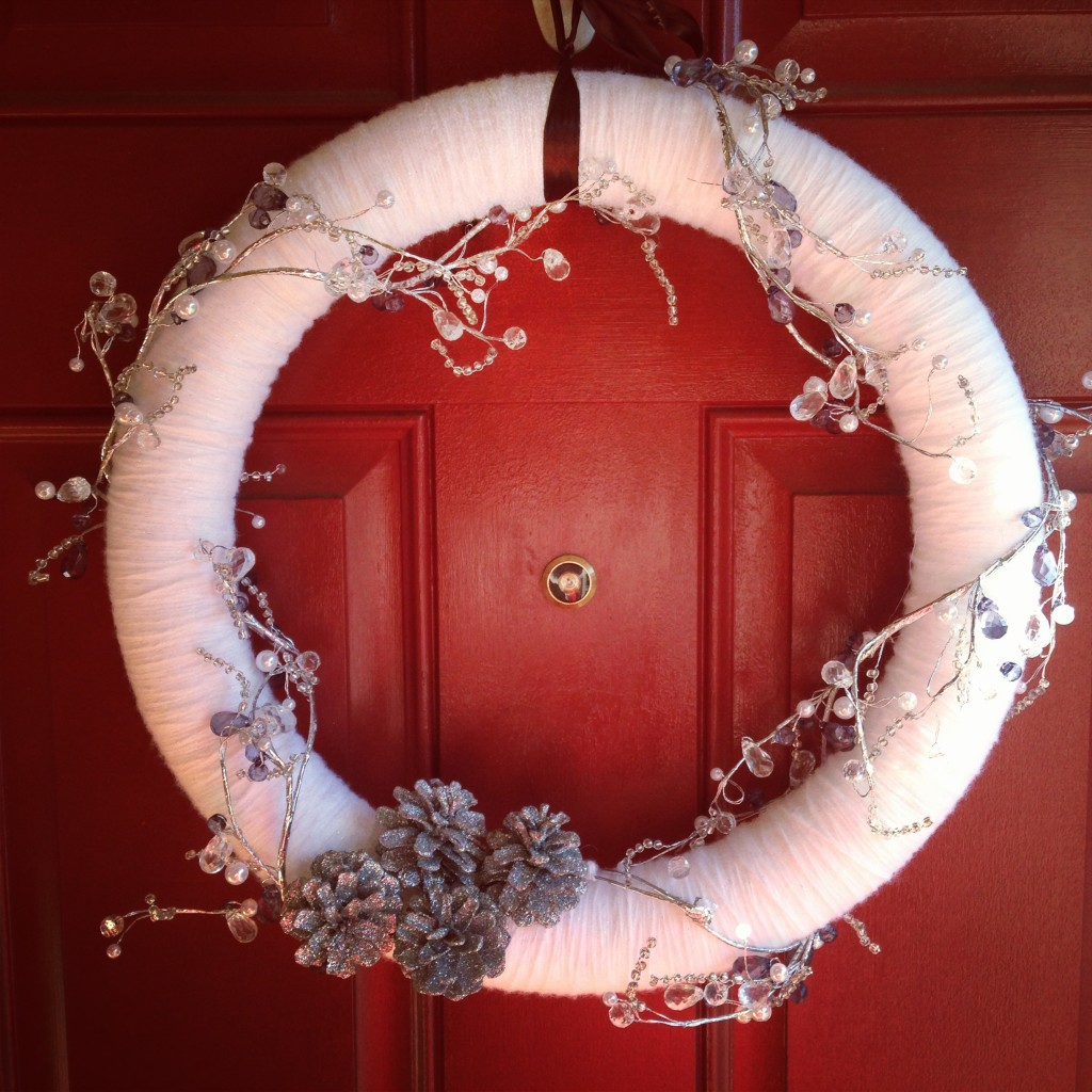 Well Dined | Christmas Wreath