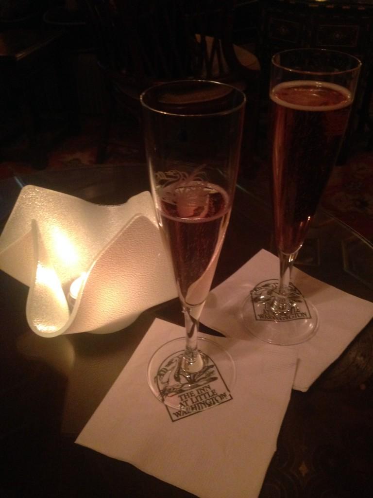 Well Dined | Inn at Little Washington
