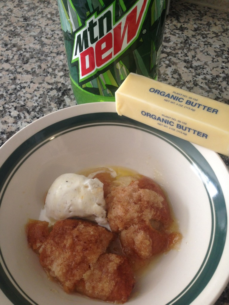 Well Dined | Country Apple Dumplings