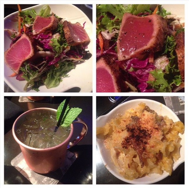 Well Dined | Yard House