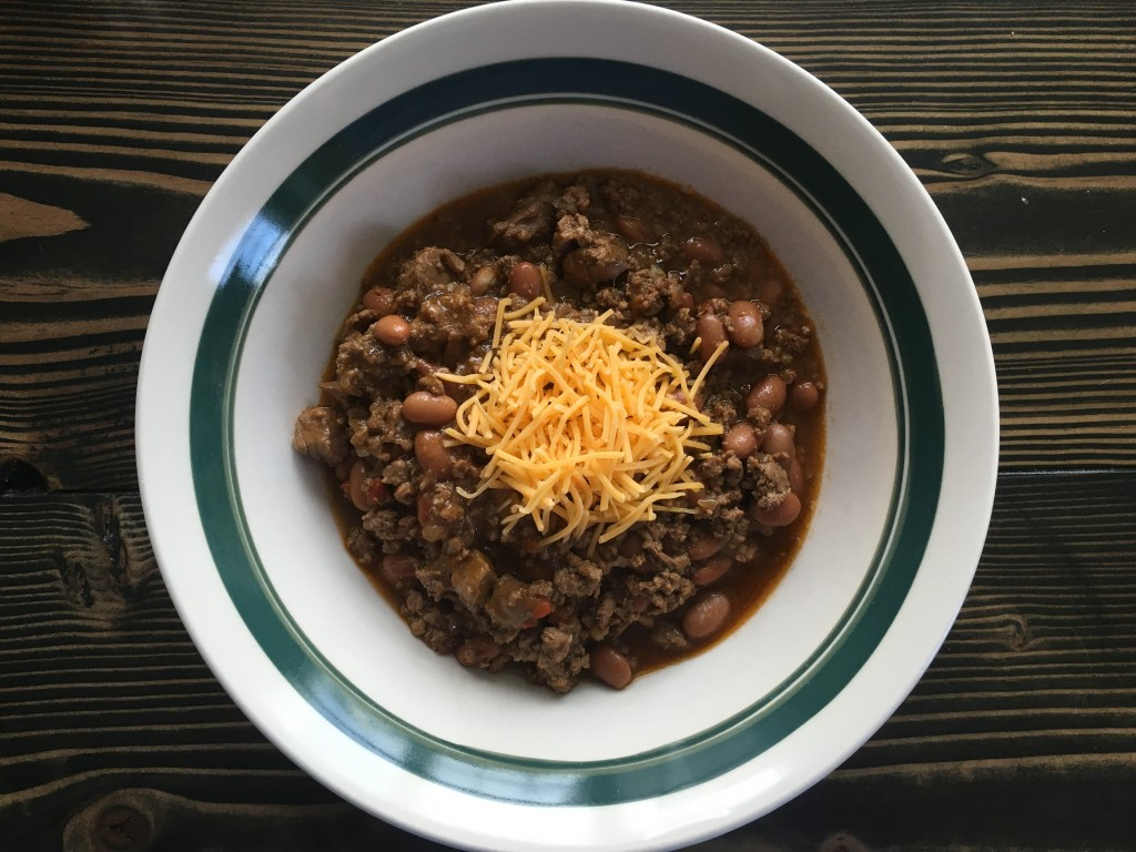 Well Dined | Chili