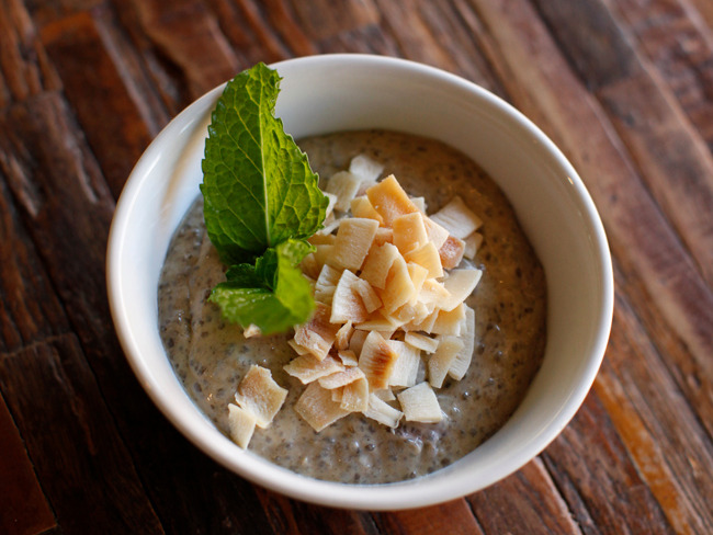 Well Dined | Copycat True Food Kitchen's Chia Seed Pudding (Image via Capitol File)