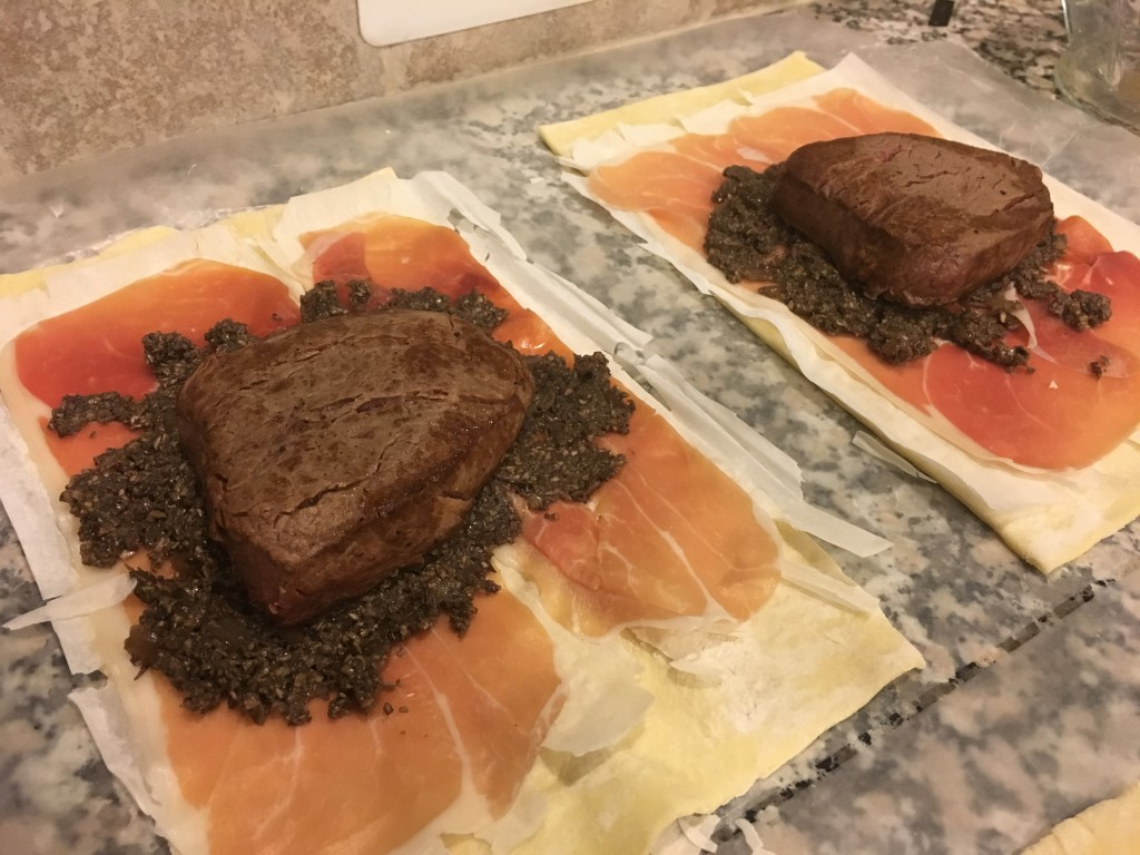Well Dined | Beef Wellington
