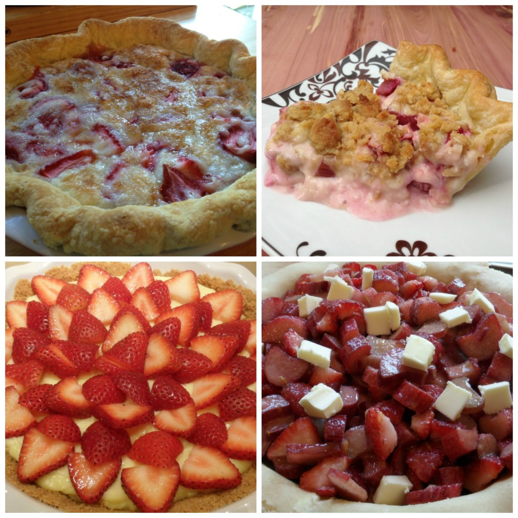 Well Dined | Easter Pies