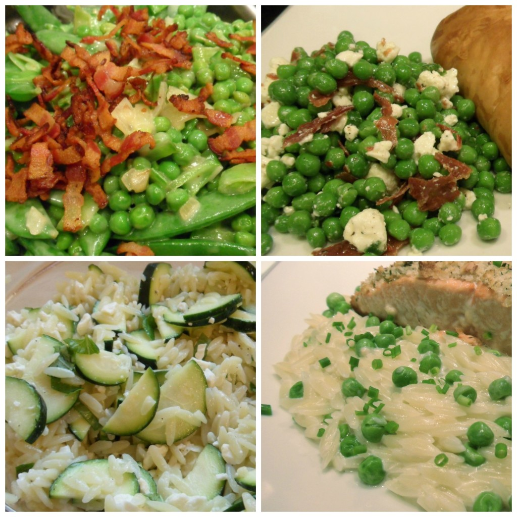 Well Dined | Easter Sides