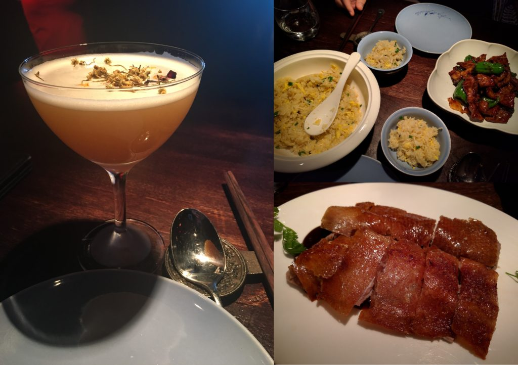 Well Dined | Hakkasan Miami