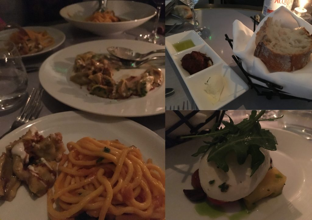 Well Dined | Scarpetta Miami