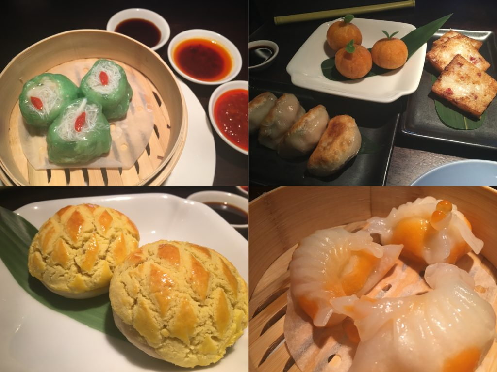 Well Dined | Hakkasan