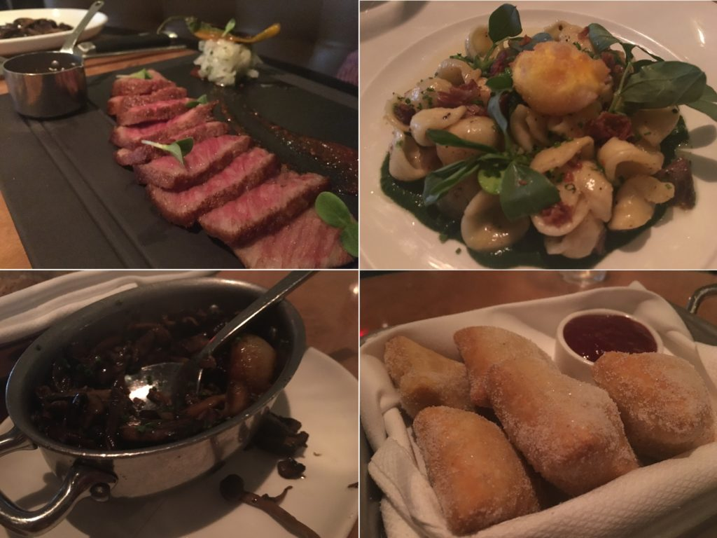 Well Dined | Stripsteak Miami