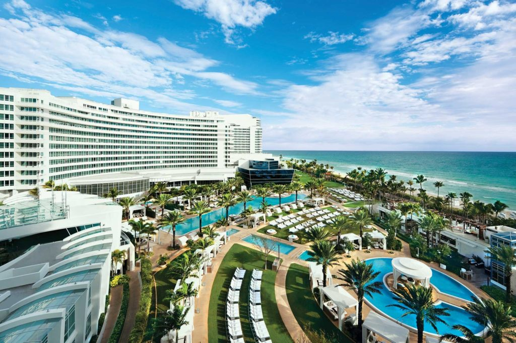 Well Dined | Fontainebleau Miami
