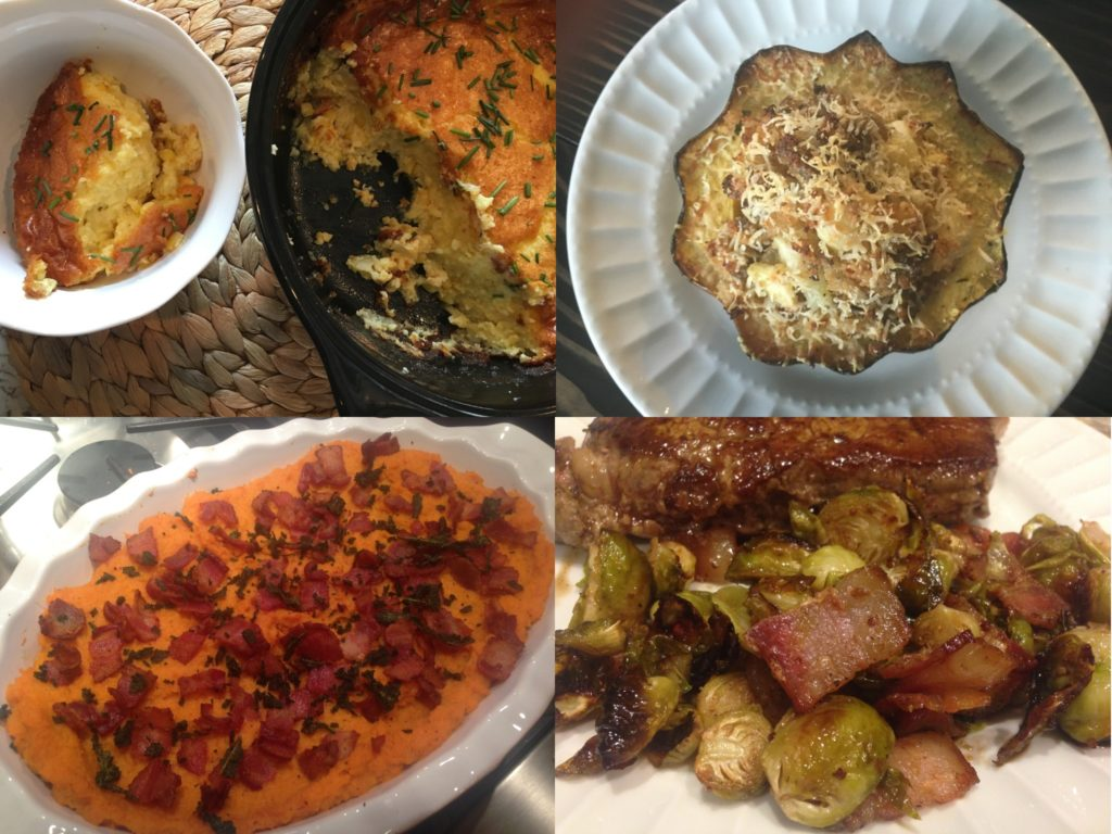 Well Dined | Thanksgiving Roundup